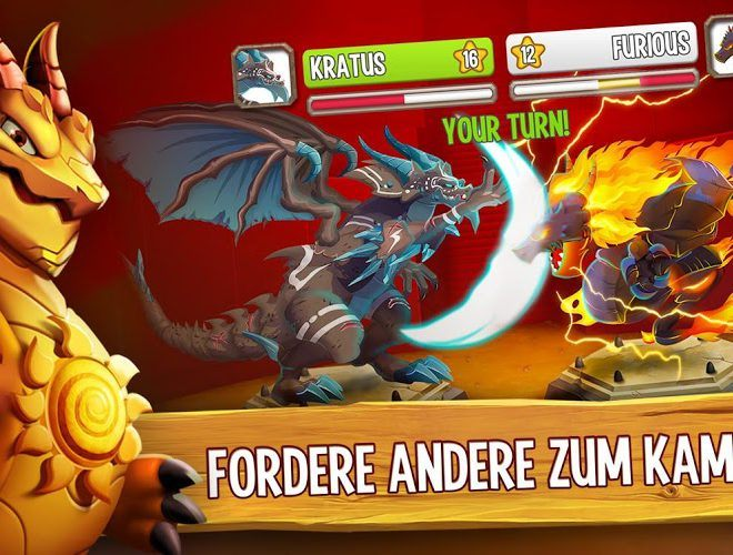 Spiele Dragon City auf PC 11