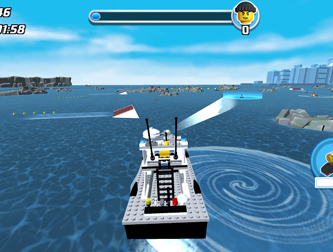 Play LEGO® City My City 2 on PC 10