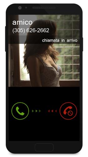 Gioca Fake Call 2 on pc 7