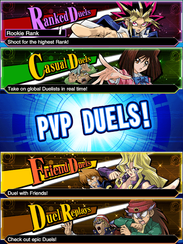 Play Yu-Gi-Oh! Duel Links on PC 8