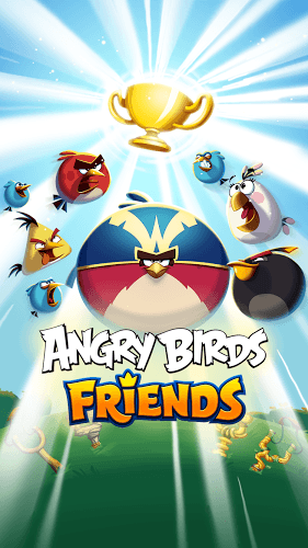 Play Angry Birds Friends on PC 7