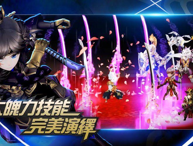 暢玩 Seven Knights PC版 3