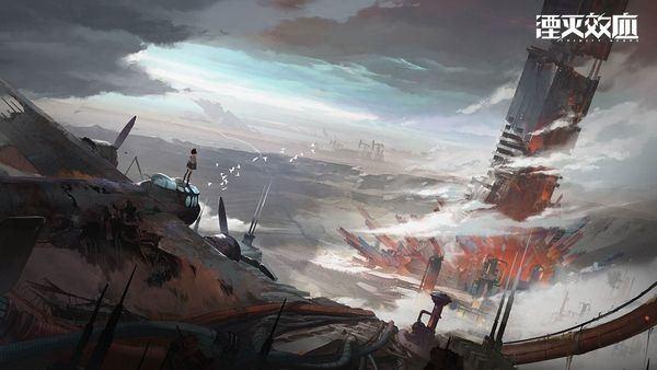 機甲戰旗類手遊《湮滅效應》 挑戰在即!