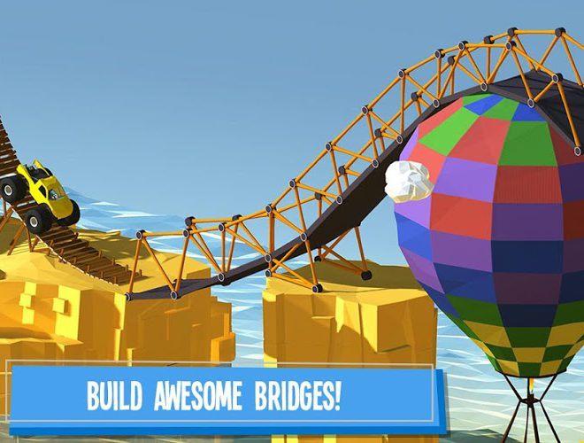 Play Build a Bridge on PC 8