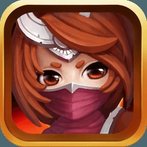 Ниндзя: Легендарные Воины