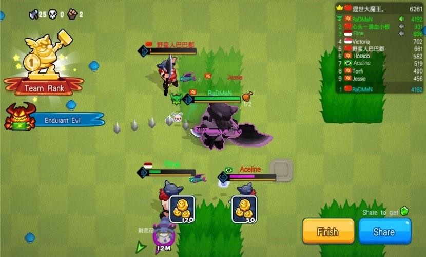 BarbarQ İndirin ve PC'de Oynayın 18