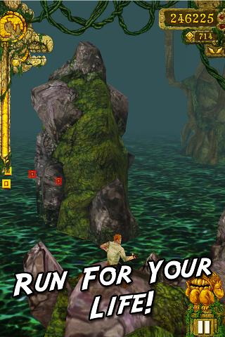 เล่น Temple Run on PC 6