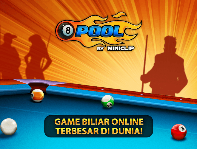 Main 8 Ball Pool on PC 6