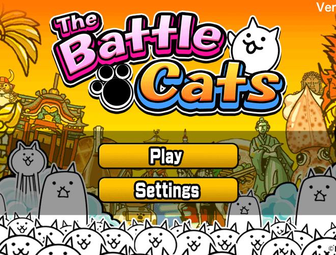 Играй The Battle Cats На ПК 7