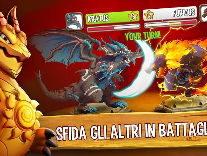 Gioca Dragon City on PC 11