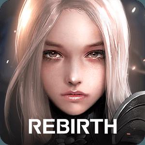 즐겨보세요 REBIRTH : 구원의 그림자 on PC 1