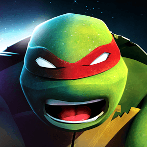 Play Ninja Turtles: Legends on PC 1
