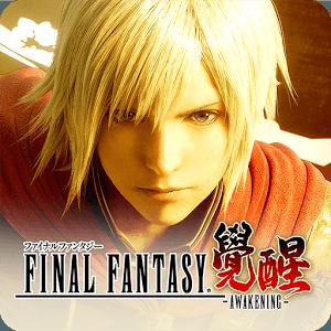 暢玩 最終幻想:覺醒 – Final Fantasy Awakening PC版 1