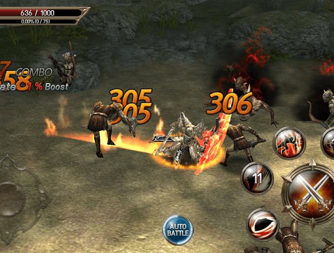 เล่น EvilBane : จักรพรรดิเหล็กกล้า on pc 8