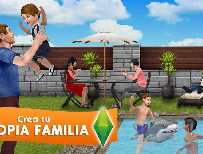 Juega The Sims Freeplay on PC 6