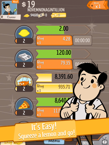 Play AdVenture Capitalist on pc 14