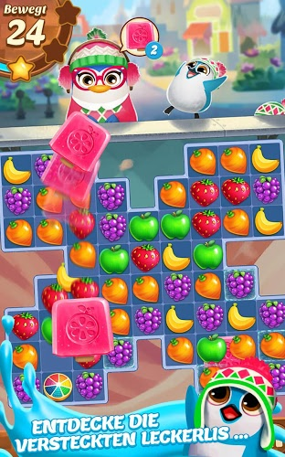 Spiele Juice Jam auf PC 9