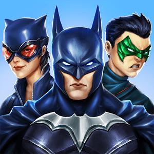 Играй DC Legends На ПК 1