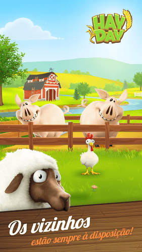 Jogue Hay Day para PC 7