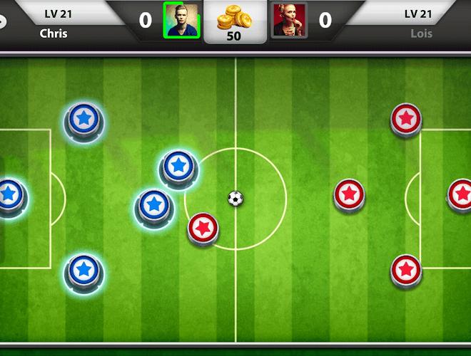 Jouez à  Soccer Stars sur PC 15
