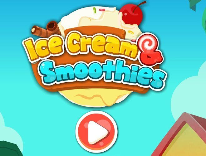 Play Ice Cream & Smoothies on PC 13
