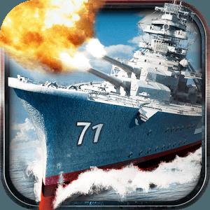Jouez à  Flotte Commandant-Guerre d'Alliance sur PC 1