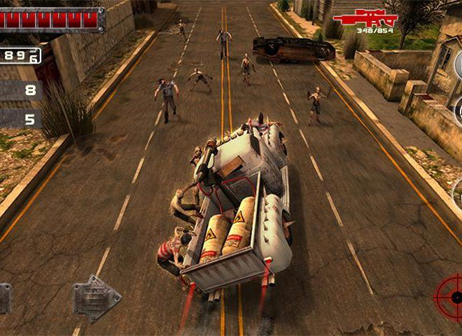 Играй Zombie Squad На ПК 11