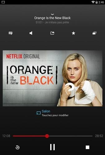 Jouez à  Netflix sur PC 16