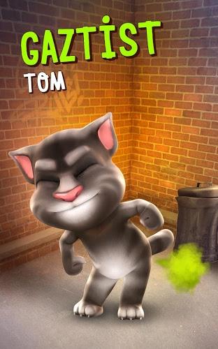 Talking Tom  İndirin ve PC'de Oynayın 8