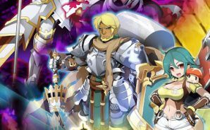 劍與魔法王國