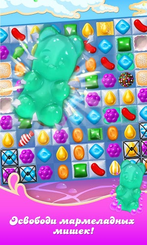 Играй Candy Crush Soda Saga on pc 5