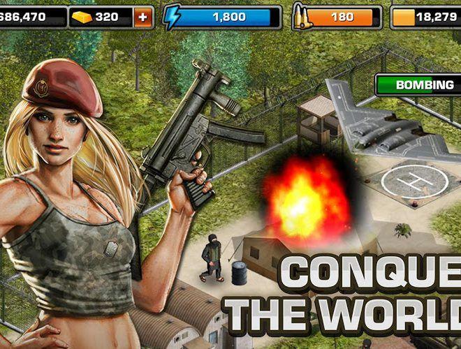 Играй Modern War На ПК 10