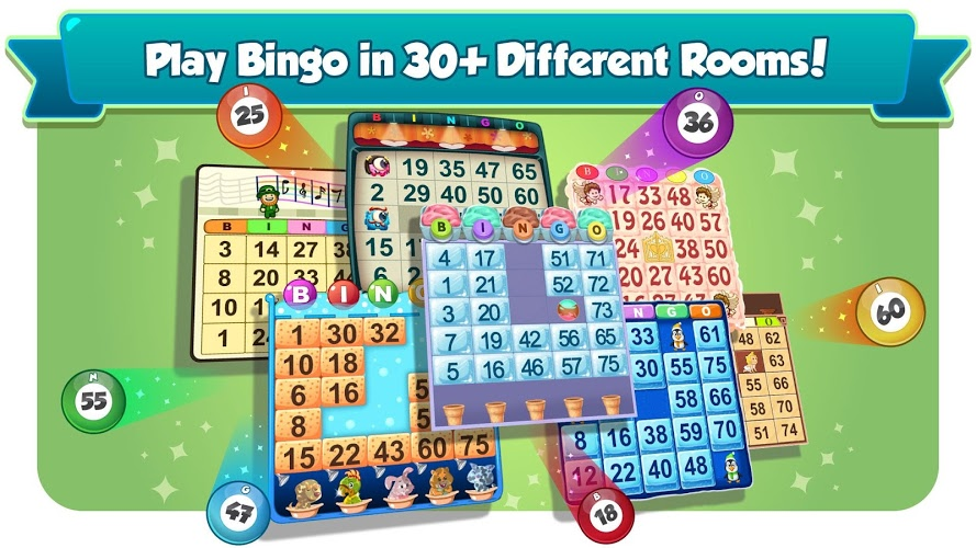 Play Bingo Bash on PC 10