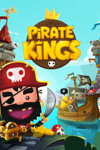 Chơi Pirate Kings on pc 4