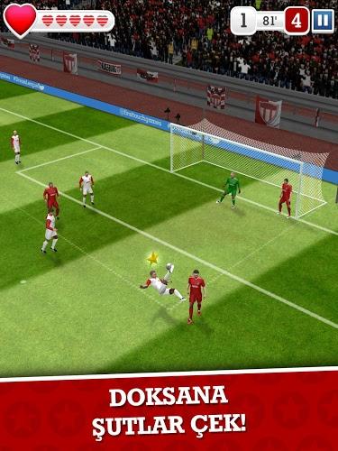 Score! Hero  İndirin ve PC'de Oynayın 8