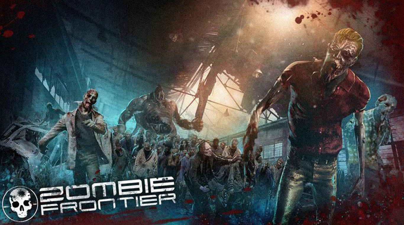 Download Zombie Frontier on PC with BlueStacks