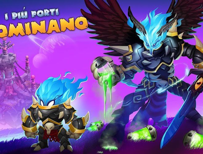Gioca Monster Legends on PC 9