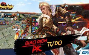 Phong Thần – VTC Game