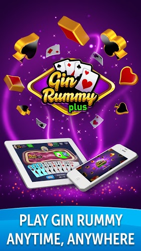 Play Gin Rummy Plus on PC 6