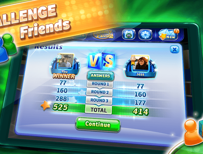Play Family Feud on PC 5