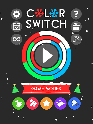 Play Color Switch on pc 7