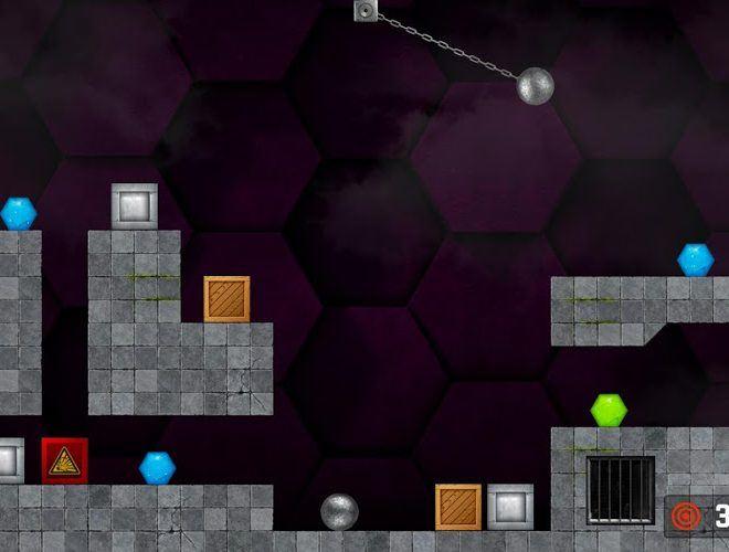 Play Hexasmash on PC 16