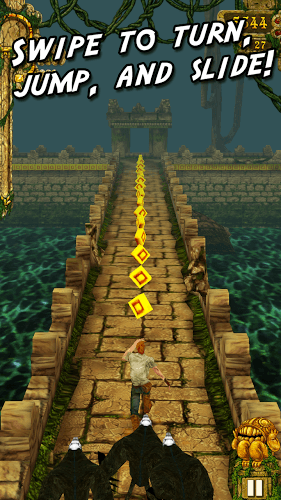 เล่น Temple Run on PC 7