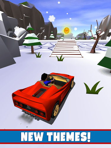Play Faily Brakes on PC 15