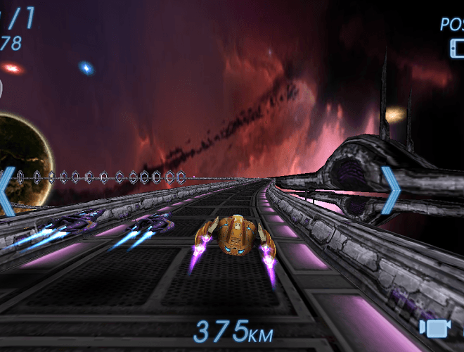 Chơi Space Racing 3D – Star Race on PC 15