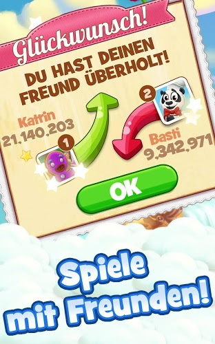Spiele Cookie Jam auf PC 12