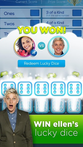 Play Dice with Ellen on PC 5